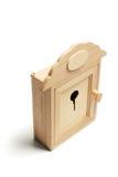 Key Box Royalty Free Stock Images