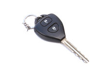 Key of car Royalty Free Stock Photo