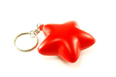 Key chain Royalty Free Stock Image