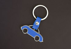 Key chain Royalty Free Stock Images