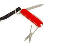 Key Chain Tool Stock Photo