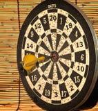 Key darts. Stock Image