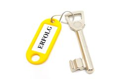 Key fob Royalty Free Stock Photography