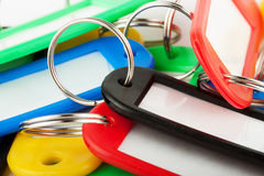 Key fobs Stock Photography