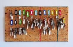 Free Key Holder Stock Photo - 7758140