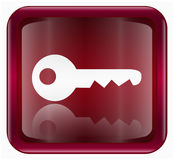 Key icon Royalty Free Stock Photography