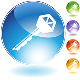 Key Icon Royalty Free Stock Image
