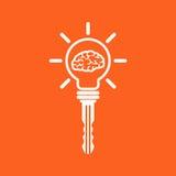 Key of Idea Stock Photos