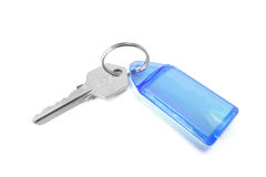 Key with Key Ring Stock Images