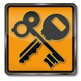 Key and key service Stock Photos