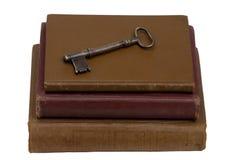 key kunskap till Arkivbild