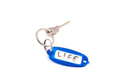 Key of Life Stock Images