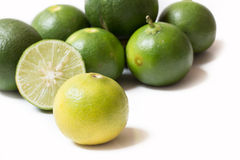 Key lime Stock Images