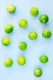 Key limes Royalty Free Stock Photography