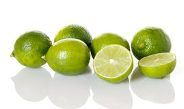 Key Limes Stock Images