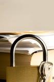 Key lock Stock Images