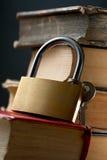 Key lock Royalty Free Stock Photos