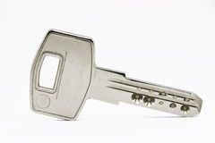 Key lock Royalty Free Stock Photography