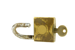 Key and master key Stock Photography