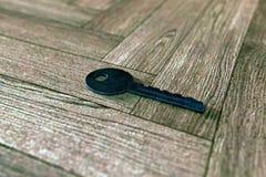 key metall Arkivbild