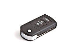 key modern stil för bil Arkivbild