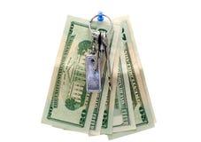 Key&money Royalty Free Stock Image
