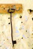 key old Стоковое Изображение RF