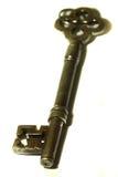 Key old C Royalty Free Stock Image