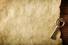 key papper Fotografering för Bildbyråer