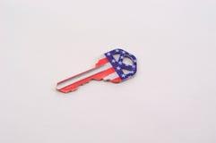 key patriotiskt arkivfoton
