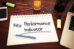Key Performance Indicator Stock Image