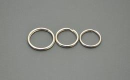 Key ring Royalty Free Stock Photo