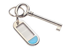 Key ring Royalty Free Stock Images