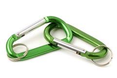 Key ring Royalty Free Stock Image