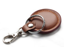 Key ring Stock Image
