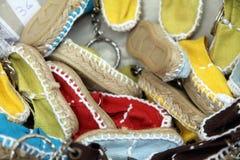 Key rings Royalty Free Stock Image