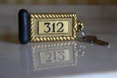 Key room Royalty Free Stock Photo