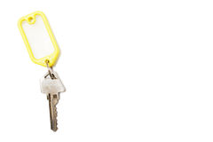 Key with tag Stock Photos