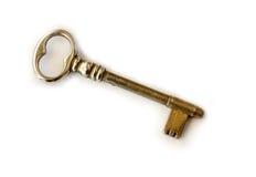 key tappning Royaltyfri Bild