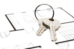 Key to housing Stock Images
