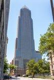 Key Tower Cleveland Stock Image