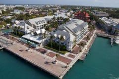 Key West,佛罗里达 库存图片