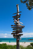 Key West, Φλώριδα, ΗΠΑ Στοκ Εικόνες