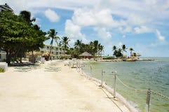 Key west. View of Key West, Florida Keys, USA royalty free stock image