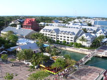 Key West Royaltyfria Bilder