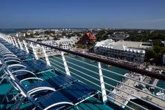 Key West Arkivbilder