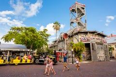 Key West imagen de archivo