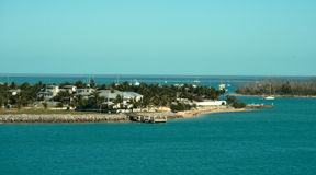 Key West Image stock