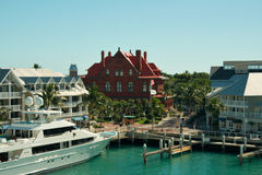 Key West Royalty Free Stock Images
