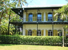 Key West Fotos de Stock Royalty Free